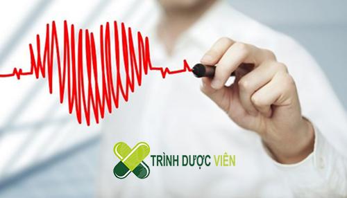Qplus Super giúp bạn có một trái tim khỏe mạnh
