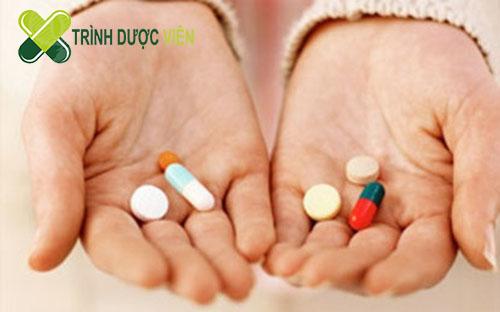 Dùng đi dùng lại 1 loại thuốc cũng là nguyên nhân gây nhờn thuốc