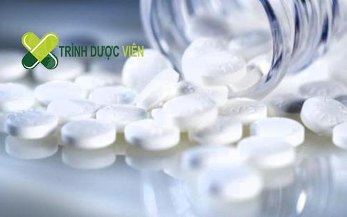 Phát hiện mới Aspirin có tác dụng trị bệnh ung thư