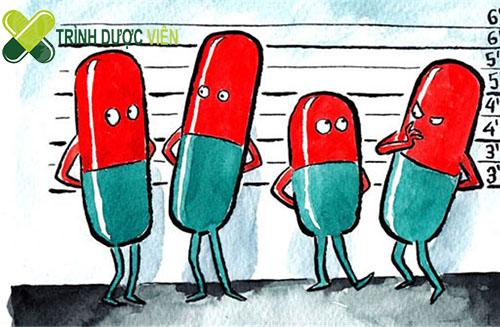 Đâu là giải pháp hạn chế thuốc giả