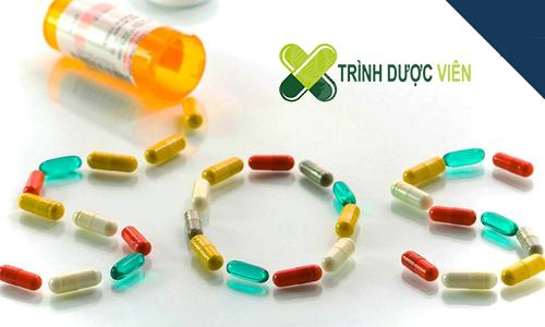 Những nguy hiểm khi kết hợp thuốc không đúng cách