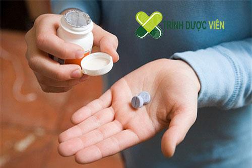 Sử dụng thuốc cảm cúm đúng liều và đúng chỉ thị