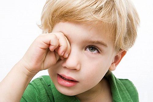 Bài thuốc Đông Dược chữa đau mắt đỏ