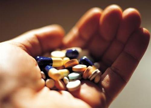 Các thuốc chữa bệnh đường tiêu chảy