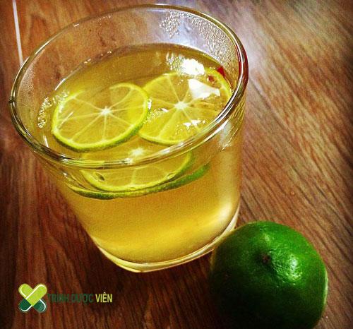 Dầu oliu và nước cốt chanh có chứa nhiều dưỡng chất chống oxy có tác dụng rất tốt cho người bị cao huyết áp.