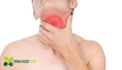 Viêm họng là bệnh đường hô hấp phổ biến mà ai cũng có thể bị
