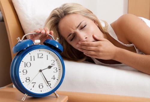 Những bài thuốc dân gian trị chứng mất ngủ