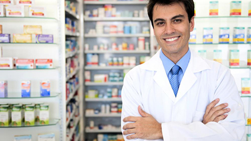 Trình Dược viên hướng dẫn cách sử dụng thuốc trị bệnh đau nửa đầu