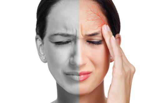 Bệnh học đau nửa đầu