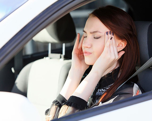 Trình Dược viên tư vấn cách chọn thuốc chống say xe hiệu quả nhất