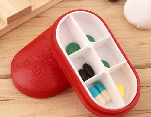 Khi nào được phép bẻ đôi thuốc để sử dụng?