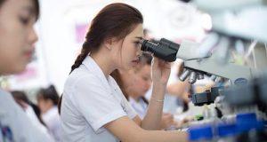 Học ngành Dược trong tương lai sẽ không lo thất nghiệp