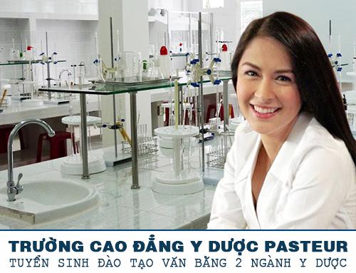 Tuyển sinh đào tạo văn bằng 2 ngành Y Dược tại Hà Nội