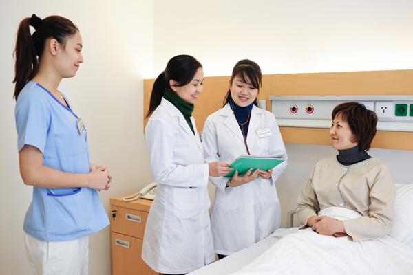 Thời gian đào tạo Cao đẳng Điều dưỡng năm 2017
