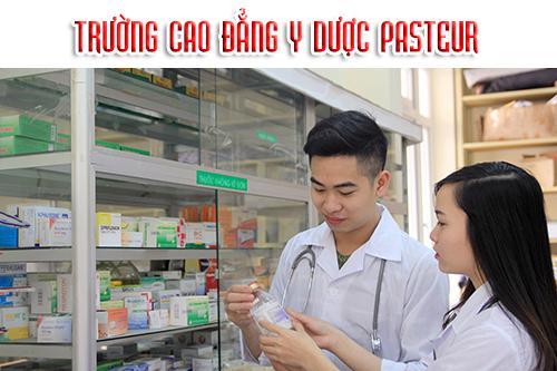 Địa chỉ đào tạo Cao đẳng Dược chất lượng nhất