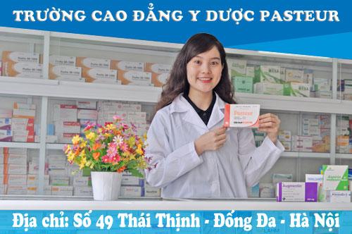 Địa chỉ học liên thông Cao đẳng Dược