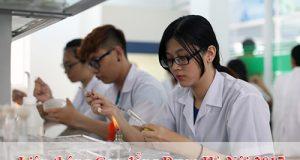 Tuyển sinh liên thông Cao đẳng Dược năm 2017