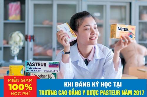 Chính sách An sinh Giáo dục Trường Cao đẳng Y dược Pasteur