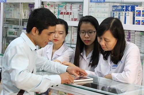 Lựa chọn thời điểm thích hợp bí quyết thành công của trình dược viên