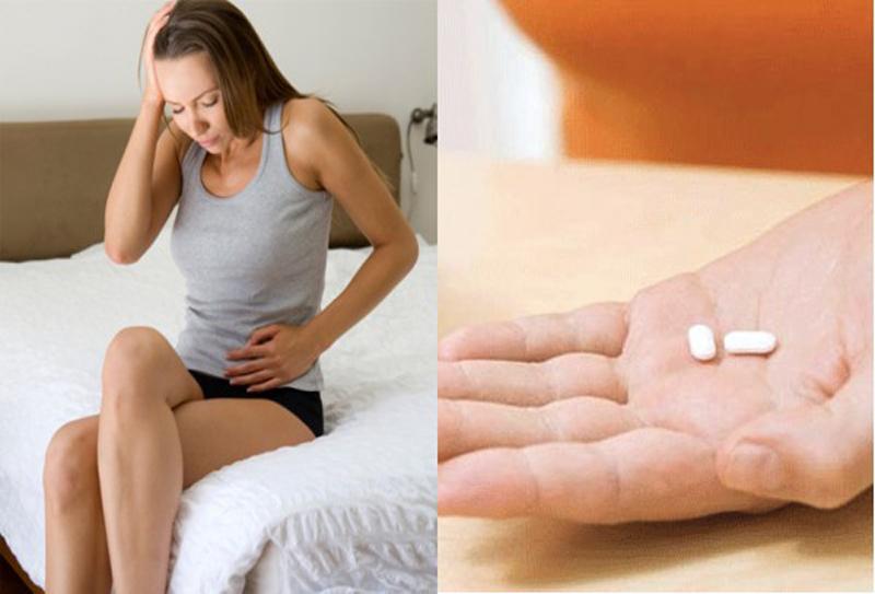 Thuốc tránh thai khẩn cấp nguy cơ tiềm ẩn bệnh