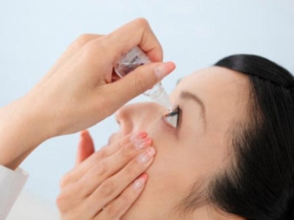Thuốc nhỏ mắt sử dụng như thế nào là đúng cách?
