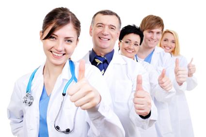 Đổi mới đào tạo, đổi mới tương lai cho sinh viên Cao đẳng Y Dược