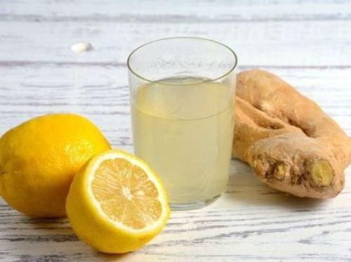 Bài thuốc chữa viêm phế quản mạn tính từ chanh và mật ong