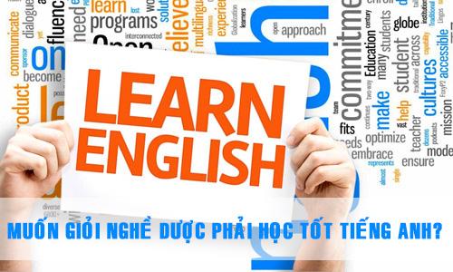 Sinh viên Cao đẳng Y Dược cần trau dồi ngoại ngữ