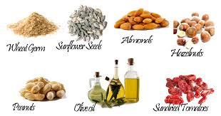 Vitamin E và những lý do bạn nên thường xuyên sử dụng