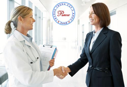 Trường Cao đẳng Y Dược Pasteur cơ sở đào tạo Y Dược chất lượng