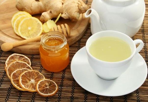 Bài thuốc dân gian từ vỏ quýt và trà gừng
