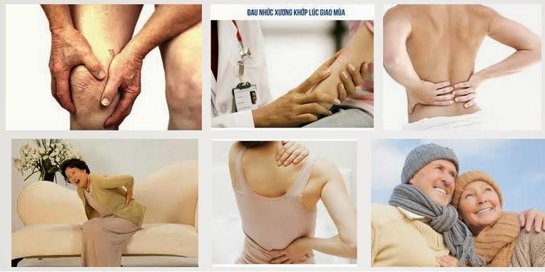 Điều trị bệnh đau nhức xương khớp bằng xoa bóp bấm huyệt