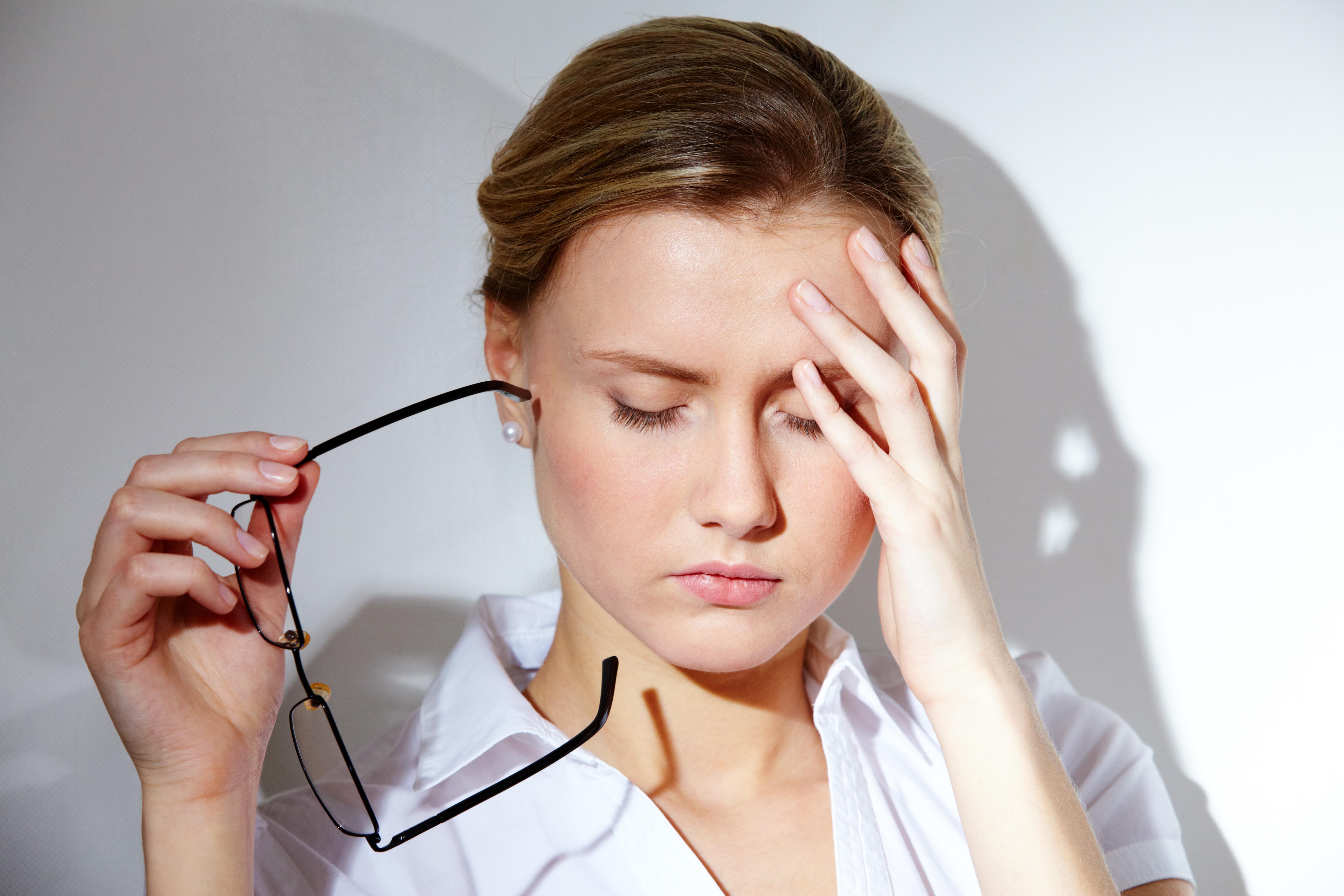 Trình Dược viên liệt kê dấu hiệu thiếu sắt ở phụ nữ
