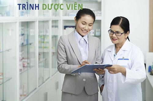 Điều kiện để trở thành Trình Dược viên chuyên nghiệp