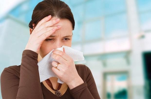 Lựa chọn thuốc điều trị viêm mũi hiệu quả theo sự hướng dẫn của Trình Dược viên