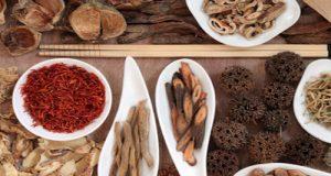 Bài thuốc trị đau bụng kèm theo triệu chứng ợ chua, đầy bụng