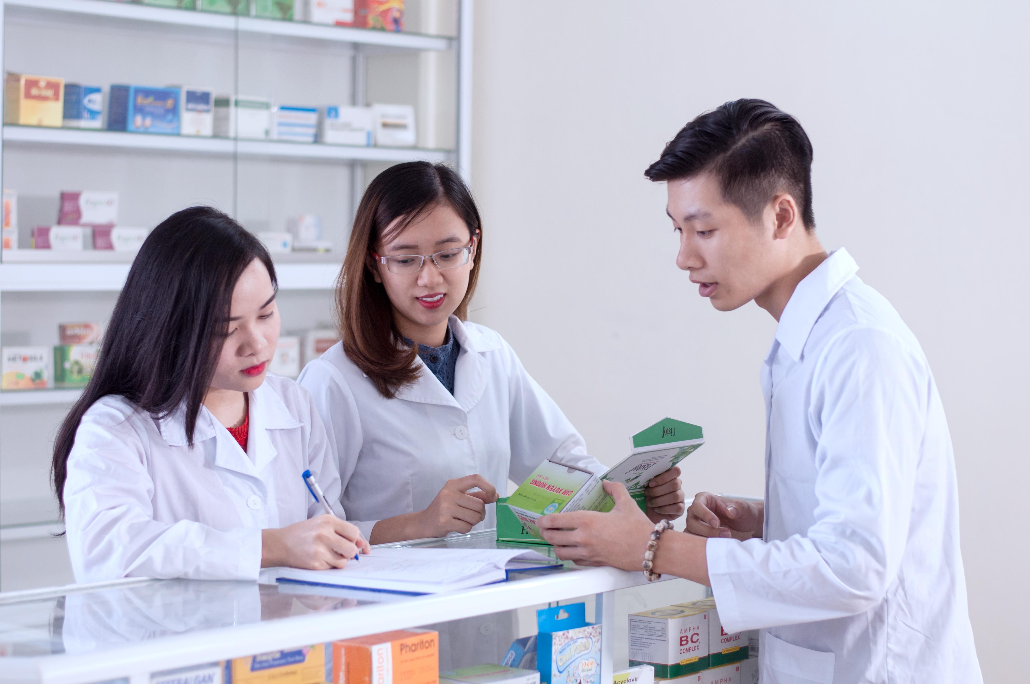 Thời gian liên thông Cao đẳng Dược được rút ngắn