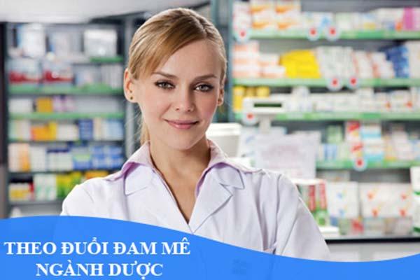 Những cái giá phải trả khi có ý định học ngành Dược