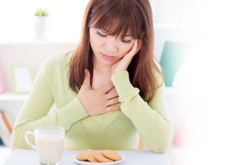 Mách nhỏ các bài thuốc dân gian trị chứng ốm nghén ở thai phụ