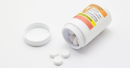 Trình Dược viên cảnh báo tác hại khi lạm dụng Paracetamol - 2