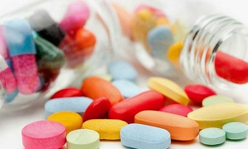 Trình Dược viên tư vấn cách sử dụng thuốc chống dị ứng an toàn