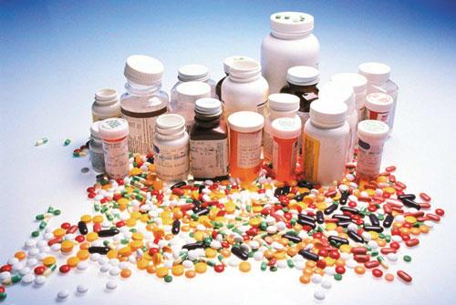 Thuốc chữa bệnh người cao tuổi