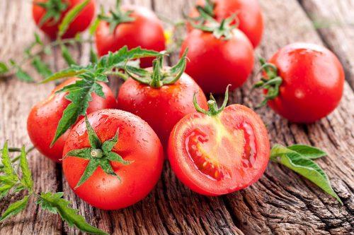 Tác dụng chữa bệnh bất ngờ từ cây Cà chua