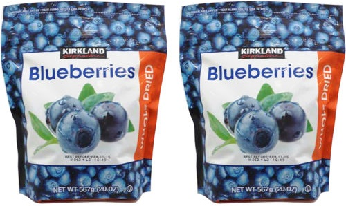 Blueberry là thuốc gì?