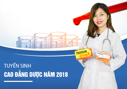 Học Phí Cao đẳng Dược TPHCM năm 2018 là bao nhiêu?
