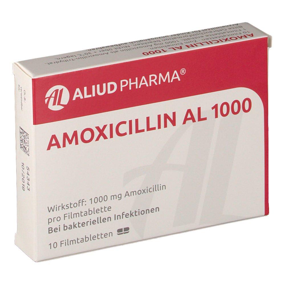 Amoxicillin - Dược sĩ Pasteur tư vấn liều lượng và cách dùng
