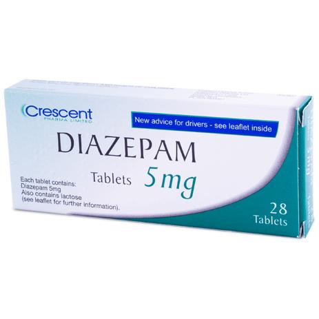 Thuốc Diazepam là gì? tìm hiểu tác dụng của thuốc