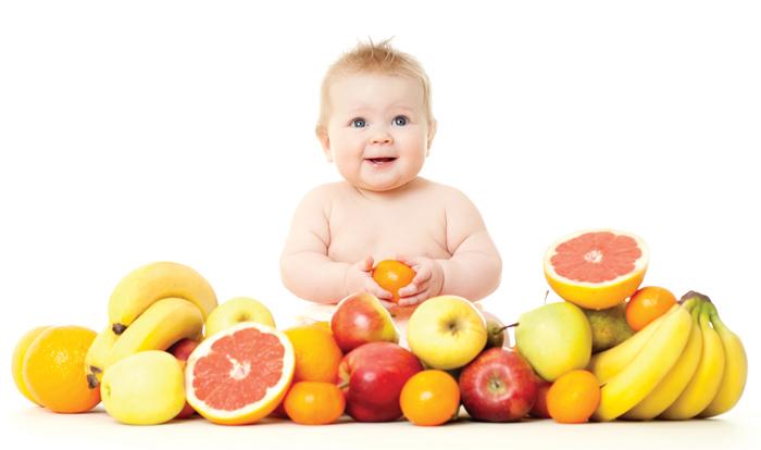 Tìm hiểu các loại thực phẩm tốt cho hệ tiêu hóa của trẻ
