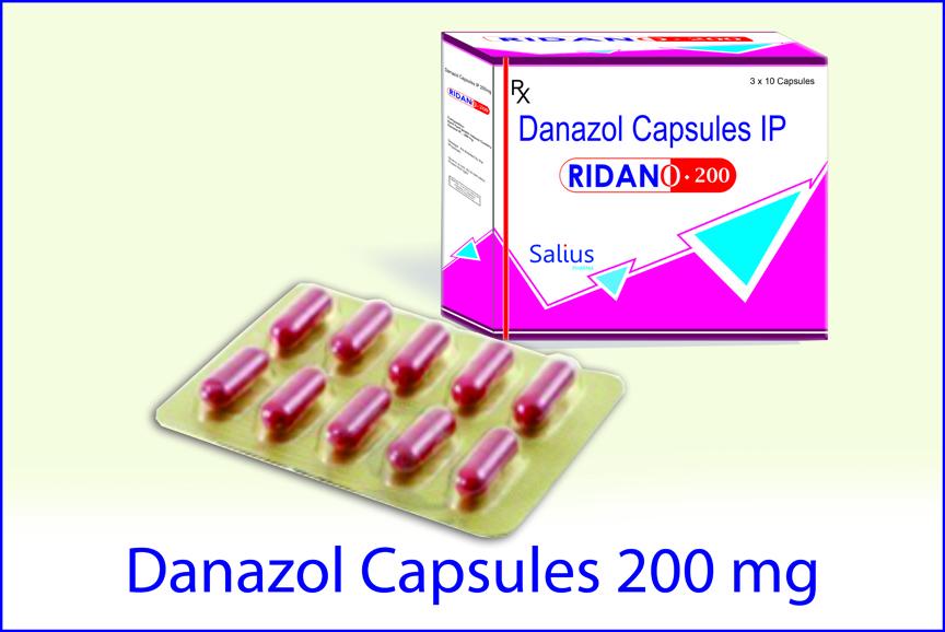 Trình Dược viên tư vấn sử dụng thuốc Danazol