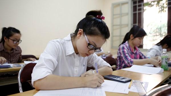 Cảnh báo: trường hợp teen 2k bị trừ điểm nặng trong kỳ thi THPT